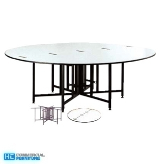 Banquet tables 4