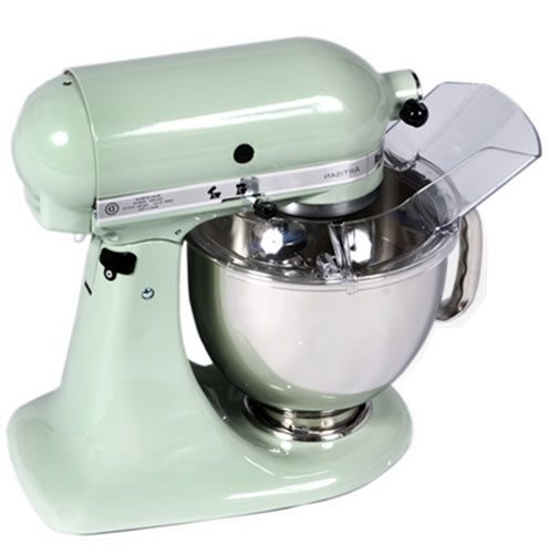 Kitchenaid Pist...