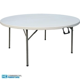 Bolero 5ft Centre Folding Table