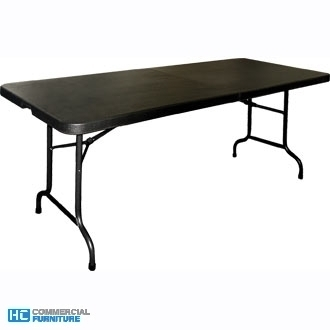 Bolero 6ft Centre Folding Table