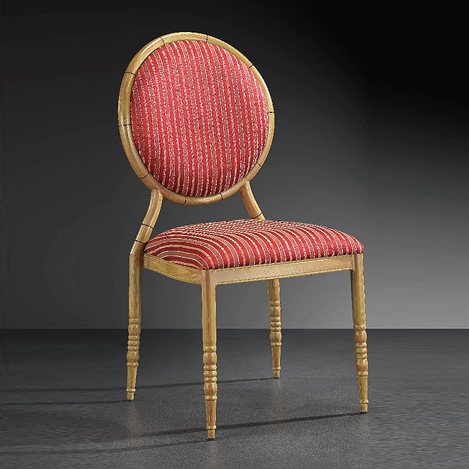Bc11231 round back dining chair hccf commercial furniture