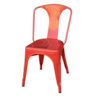 Steelchair_Red
