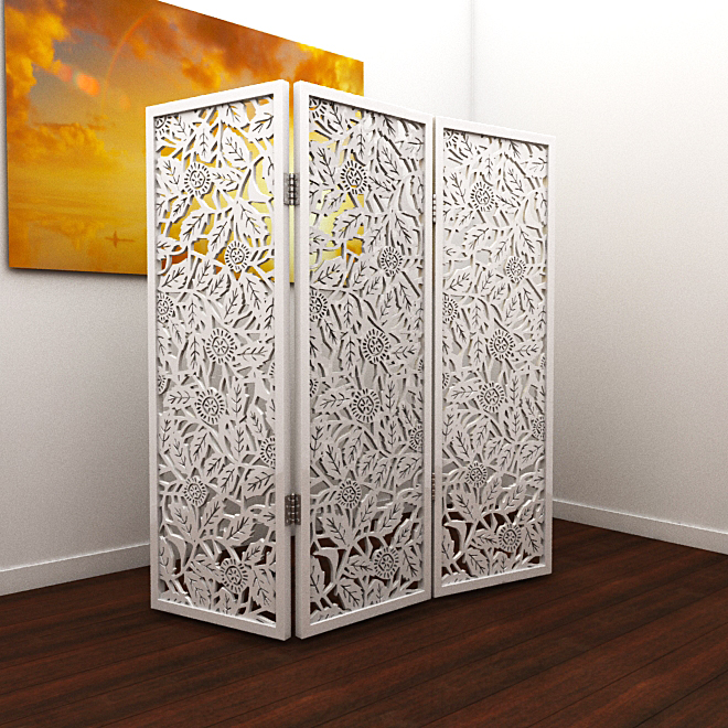 Room Divider E Hccf Commercial Furniture