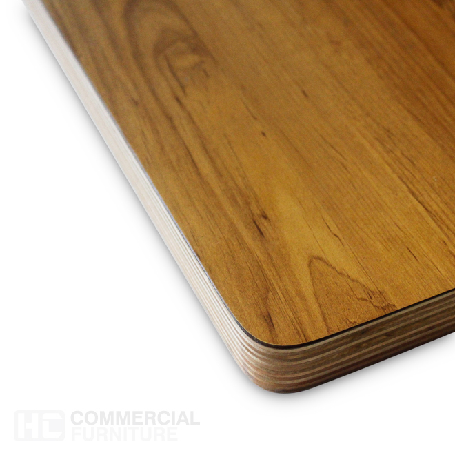 Home in stock in stock table top tt110 laminate exposed plywood