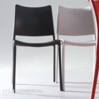 Alyssa Metal chairs1