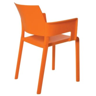 Variety of Plastic Chairs