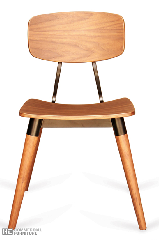 Café Chairs:  For those attractive and comfortable seating options
