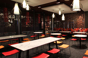 HCCF Zen Noodle Bar - Penrith NSW