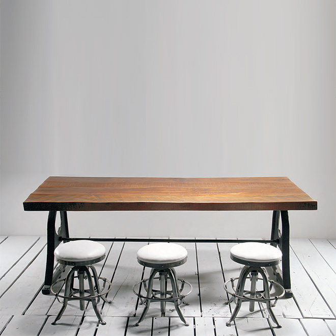 Where to Find Unique Commercial Furniture