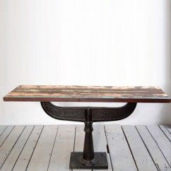 The Right Cafe Tables at HC Commercial Furniture