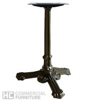 Knightbridege 3 leg table base