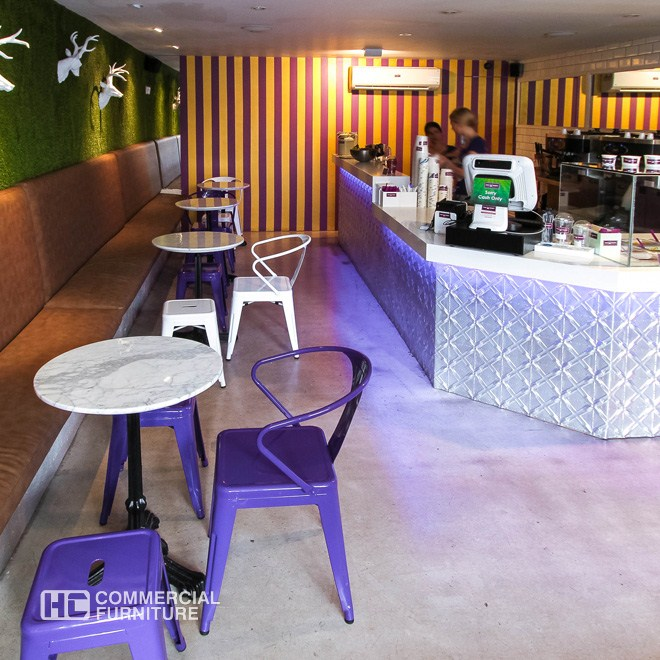 HCCF Mooberry - Newtown NSW