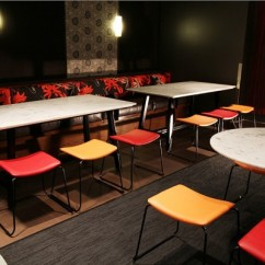 A Wide Variety of Restaurant Tables to Suit Your Needs