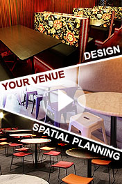 Shop Fitout & Design