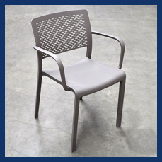 High Quality Plastic Chairs for Your Commercial Needs