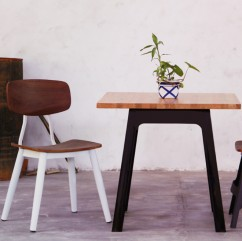 Choosing The Right Table & Chair Heights