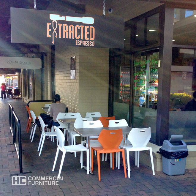HCCF Extracted Cafe - Huntingwood NSW