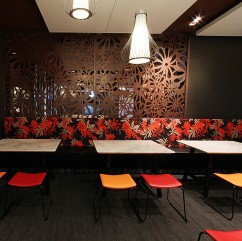 Tips in Choosing Contemporary Restaurant Furniture