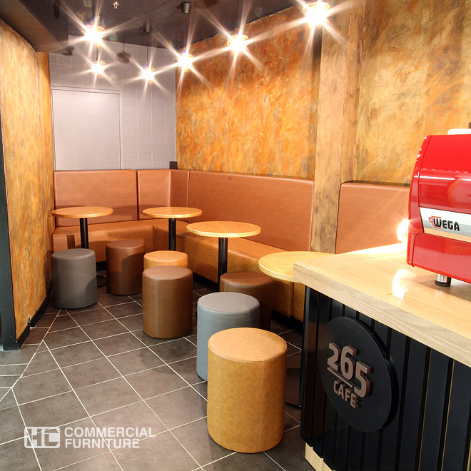 HCCF 265 Cafe