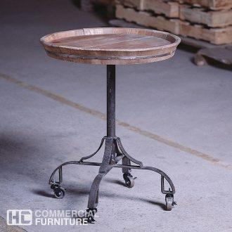 Alexander Industrial Table EA111-204-1