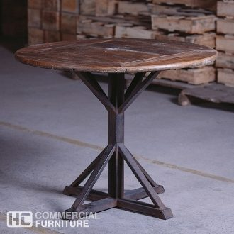 Benjamin Industrial Table EA111-346-A