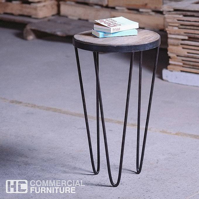 IF132R38 Caleb Industrial Side Table HCCF Commercial  : Caleb Industrial Bar Table Ea111 352 A from hccf.com.au size 680 x 680 jpeg 416kB