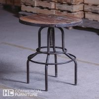 Liam Industrial bar table EA111-60-1