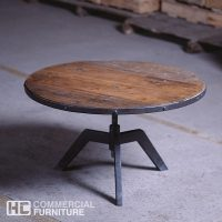 Michael Industrial table EA111-311-1