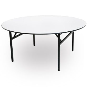 HCCF_Commercial_Furniture_Banquet_Folding Table_Round_White_BT100 (1)