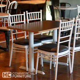 restaurant tiffany chair