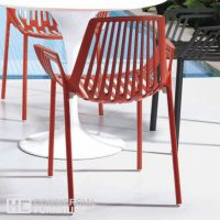 Alexandra Metal chairs1
