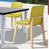 Alexis Plastic Chairs