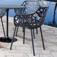 Eva Metal chairs1