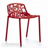 Gianna Metal chairs
