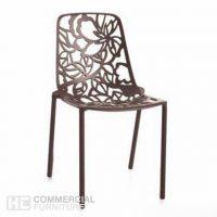 Jasmine Metal chairs