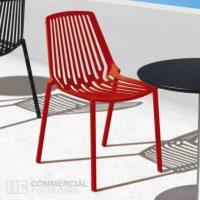 Julia Metal chairs1