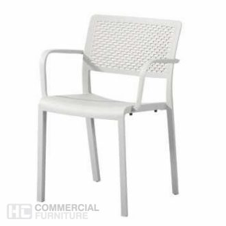 Maya Metal chairs