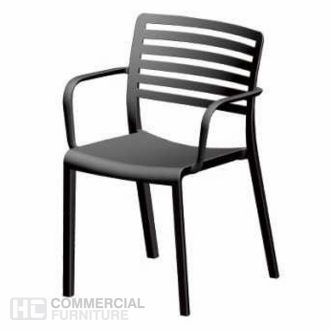 Nora Metal chairs