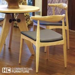 Restaurant Furniture Renovation on a Budget