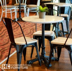 Cost-effective Café Chairs