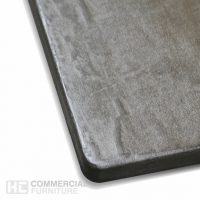 Polish Concrete Look IndustrialTable Top