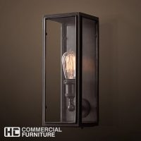 Pendant lamp W152