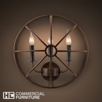 Wall lamp W135 A