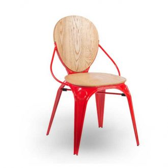 HCCF_Commercial_Furniture_Metal_Timber_Chair_MT533PLY