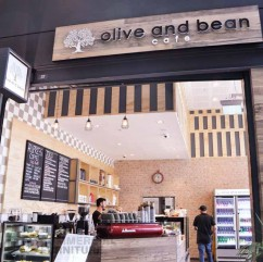 Olive and Bean Cafe