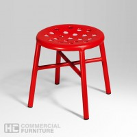 HCCF_Commercial_Furniture_Steel_Powder_Coat_Lowstool_ls873sa
