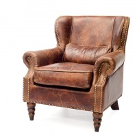 HCCF_Commercial_Furniture_Vintage_Leather_Armchair_vl01701-havana