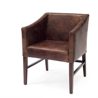 HCCF_Commercial_Furniture_Vintage_Leather_Tub_Chair_VL348
