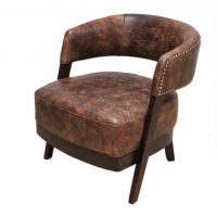 HCCF_Commercial_Furniture_Vintage_Leather_Armchair_Tubchair_vl675-cocoa