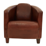 HCCF_Commercial_Furniture_Vintage_Leather_Lounge_Chair_VL20201